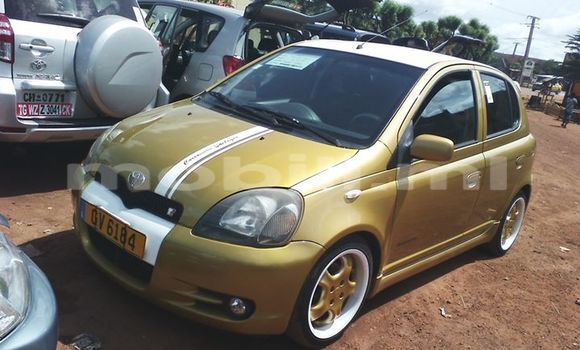 Acheter Neuf Voiture Toyota Yaris Noir à Bamako, Mali