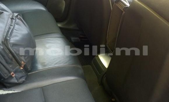 Acheter Occasion Voiture Audi A3 Gris à Bamako au Mali