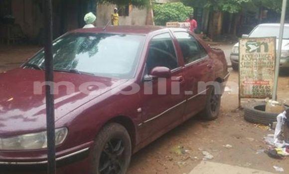 Acheter Neuf Voiture Peugeot 406 Noir à Bamako au Mali