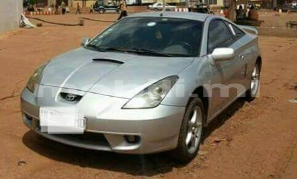 Acheter Neuf Voiture Toyota Celica Noir à Bamako, Mali