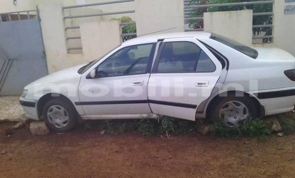 Acheter Neuf Voiture Peugeot 406 Noir à Bamako, Mali