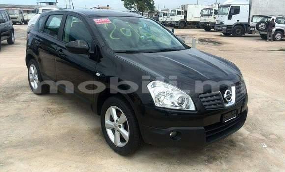 Acheter Neuf Voiture Nissan Qashqai Noir à Bamako au Mali