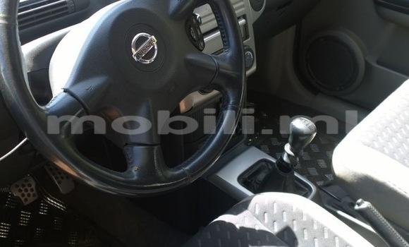 Acheter Occasion Voiture Nissan X–Trail Gris à Bamako, Mali