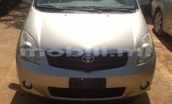 Acheter Occasions Voiture Toyota Corolla Gris à Bamako au Mali