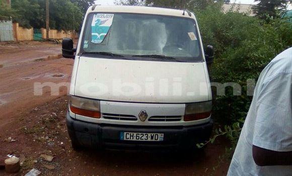 Acheter Occasion Voiture Renault Espace Noir à Bamako au Mali