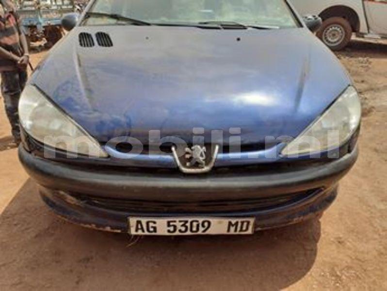 Big with watermark peugeot 206 mali bamako 5722