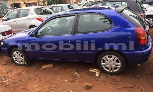 Acheter Occasion Voiture Toyota Corolla Autre à Bamako, Mali