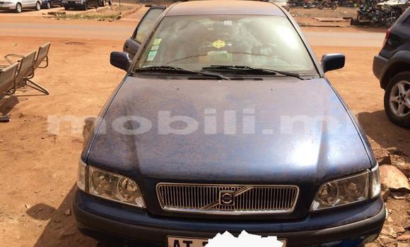 Acheter Occasion Voiture Volvo S40 Autre à Bamako au Mali