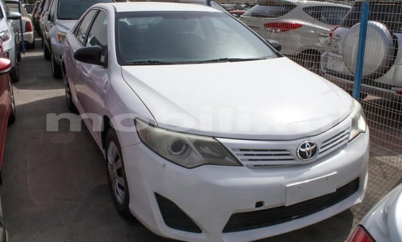 Medium with watermark toyota camry mali import dubai 5829