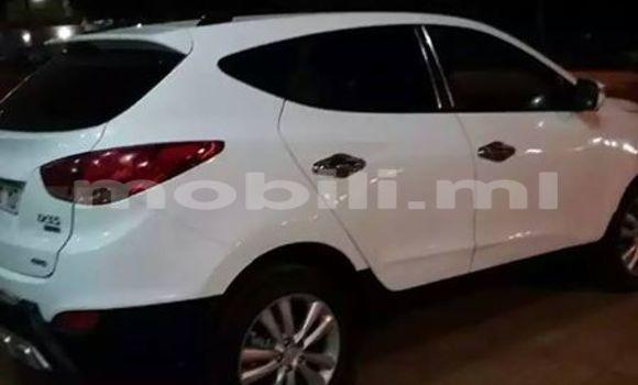 Acheter Occasions Voiture Hyundai ix35 Autre à Bamako au Mali