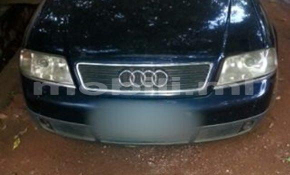 Acheter Occasion Voiture Audi A3 Autre à Bamako, Mali