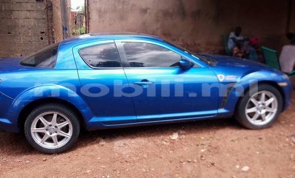 Buy Used Mazda RX-8 Other Car in Bamako in Mali