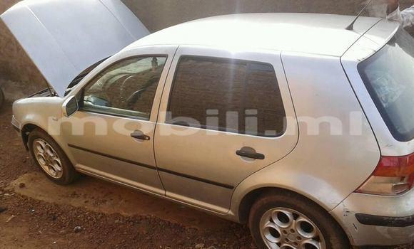 Buy Used Volkswagen Golf Other Car in Bamako in Mali