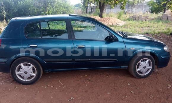 Acheter Occasion Voiture Nissan Almera Autre à Bamako au Mali