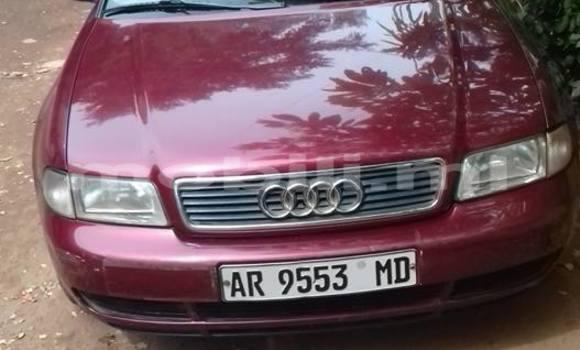 Acheter Occasions Voiture Audi A4 Autre à Bamako au Mali