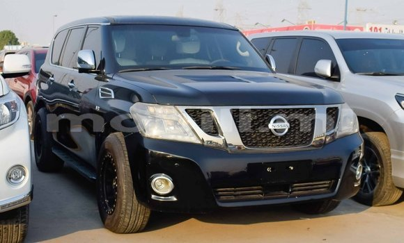 Medium with watermark nissan patrol mali import dubai 5924