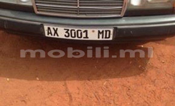 Acheter Occasion Voiture Mercedes‒Benz 250 Noir à Bamako, Mali