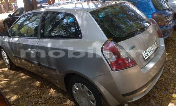 Acheter Occasion Voiture Fiat Barchetta Blanc à Bamako au Mali