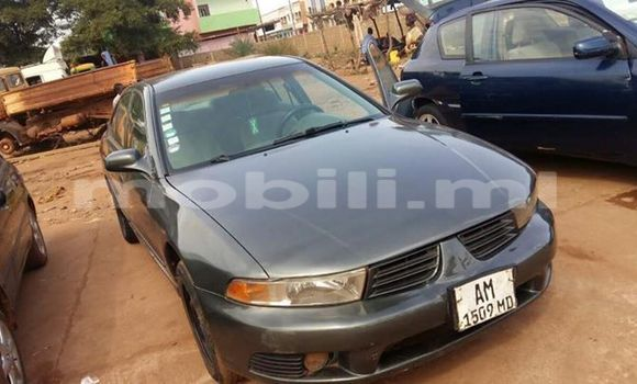 Acheter Occasion Voiture Mitsubishi Galant Autre à Bamako au Mali