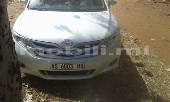 Acheter Occasion Voiture Toyota Venza Autre à Bamako au Mali