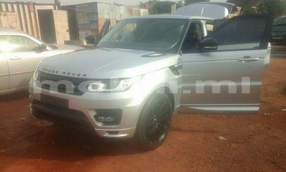 Acheter Occasions Voiture Land Rover Range Rover Autre à Bamako au Mali