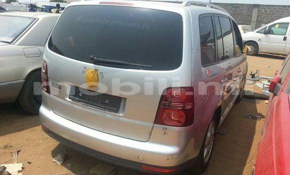 Acheter Occasion Voiture Volkswagen Touareg Autre à Bamako au Mali