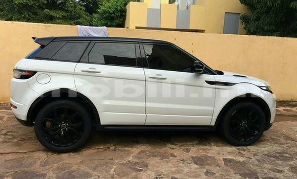 Acheter Occasion Voiture Land Rover Range Rover Evoque Autre à Bamako au Mali