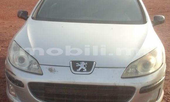 Acheter Occasion Voiture Peugeot 407 Autre à Bamako, Mali