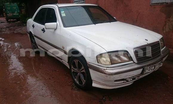 Acheter Occasion Voiture Mercedes‒Benz C–Class Autre à Bamako, Mali