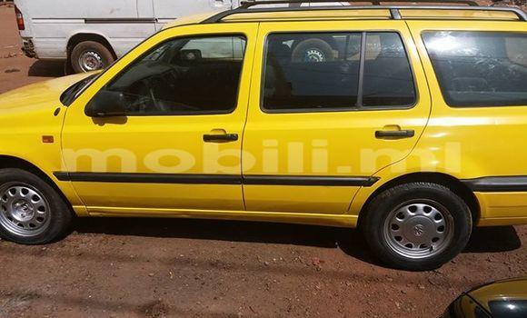 Acheter Occasions Voiture Volkswagen Golf Autre à Bamako au Mali