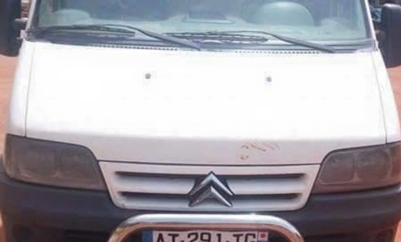 Acheter Occasion Voiture Citroen 2CV Noir à Bamako, Mali