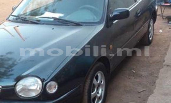 Acheter Occasion Voiture Toyota Echo Noir à Bamako, Mali
