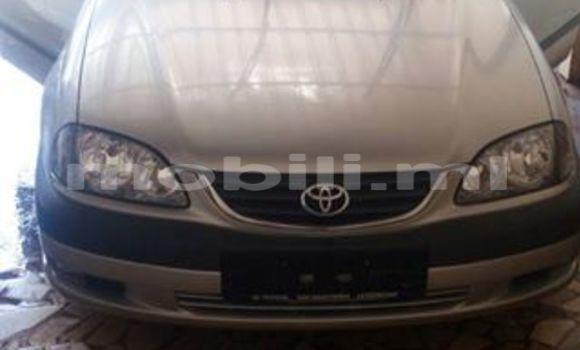 Acheter Occasion Voiture Toyota Avensis Autre à Bamako, Mali