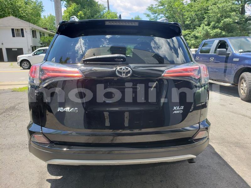 Big with watermark toyota rav4 mali bamako 6274