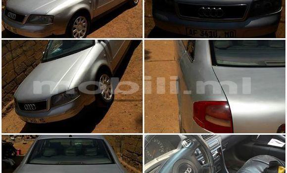 Acheter Occasions Voiture Audi A6 Autre à Bamako au Mali