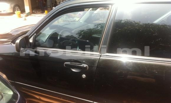 Acheter Occasion Voiture Subaru Outback Gris à Bamako au Mali