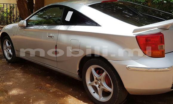 Acheter Occasion Voiture Toyota Celica Autre à Bamako au Mali