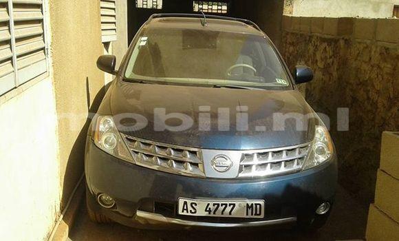 Acheter Occasion Voiture Nissan Murano Autre à Bamako, Mali