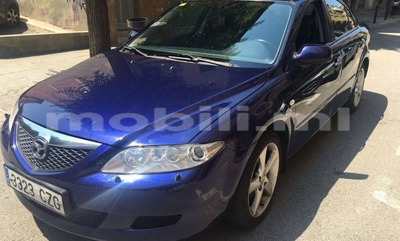 Buy Used Mazda 6 Other Car in Bamako in Mali