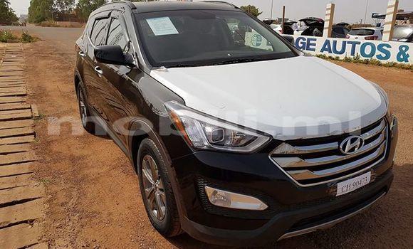 Acheter Occasion Voiture Hyundai Santa Fe Autre à Bamako au Mali