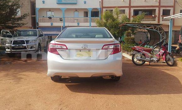 Acheter Occasion Voiture Toyota Camry Autre à Bamako au Mali
