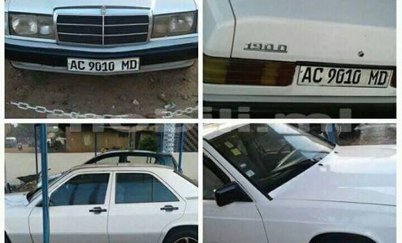 Acheter Occasions Voiture Mercedes‒Benz 200 Noir à Bamako au Mali