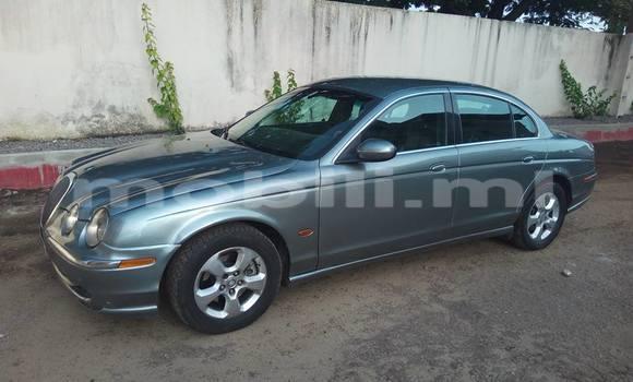 Acheter Occasion Voiture Jaguar X-Type Autre à Bamako au Mali