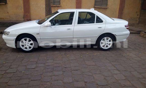 Acheter Occasion Voiture Peugeot 406 Autre à Bamako, Mali
