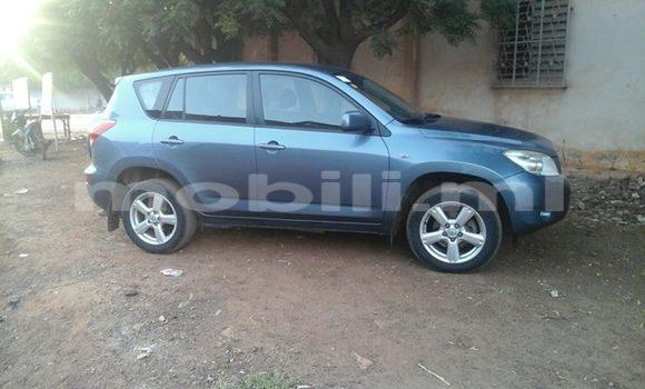 Acheter Occasion Voiture Toyota RAV4 Autre à Bamako au Mali