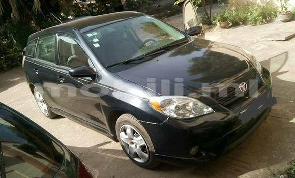 Acheter Occasion Voiture Toyota Matrix Autre à Bamako, Mali