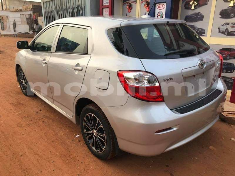 Big with watermark toyota matrix mali bamako 6562