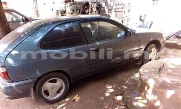 Acheter Occasion Voiture Toyota Corsa Autre à Bamako, Mali