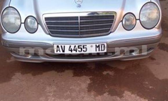 Acheter Occasion Voiture Mercedes‒Benz 200 Autre à Bamako au Mali