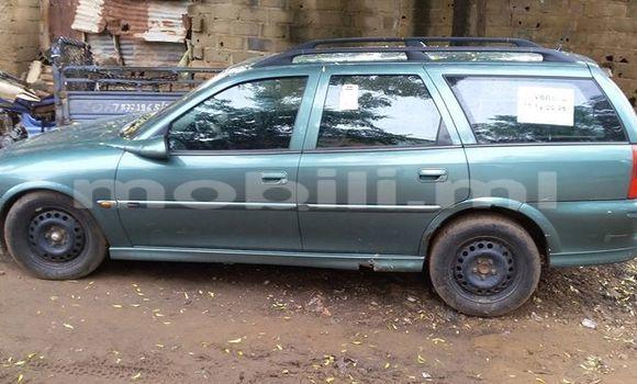 Acheter Occasion Voiture Opel Vectra Autre à Bamako au Mali